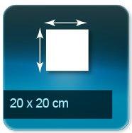 Affiches 20 x 20 cm