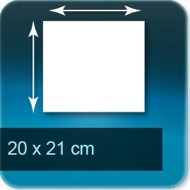 Liasse/Carnet autocopiant Format  210x200mm