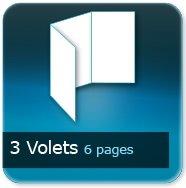 Urgence le 48 / 72H livré ! 6 pages