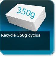 Chemises à rabats 350g Recyclé cyclus