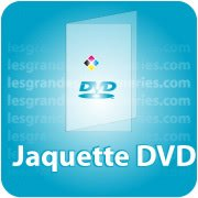 CD DVD Gravure & Packaging Jaquette DVD