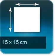 Magnets 150x150mm