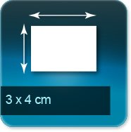 Magnets 30x 40mm