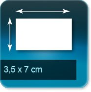 Magnets 35x70mm