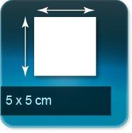Magnets 50x50mm