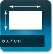 Magnets 50x 70mm