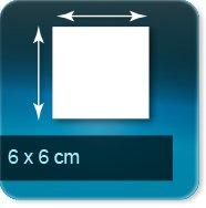 Magnets 60x60mm