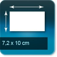 Magnets 72x100mm