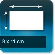 Magnets 80x110mm