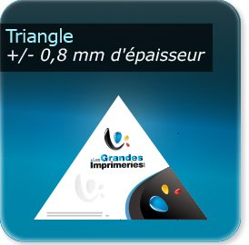 Magnets Triangle