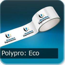 Ruban adhésif Polypropylène
